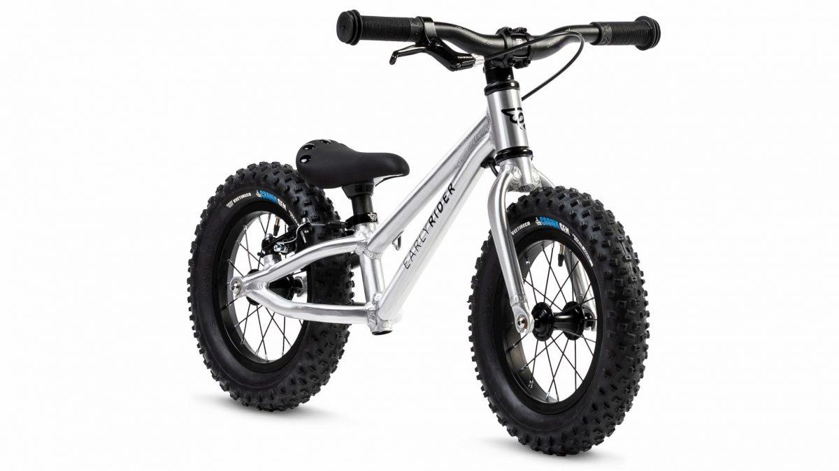 Big Foot 12 Early Rider bike