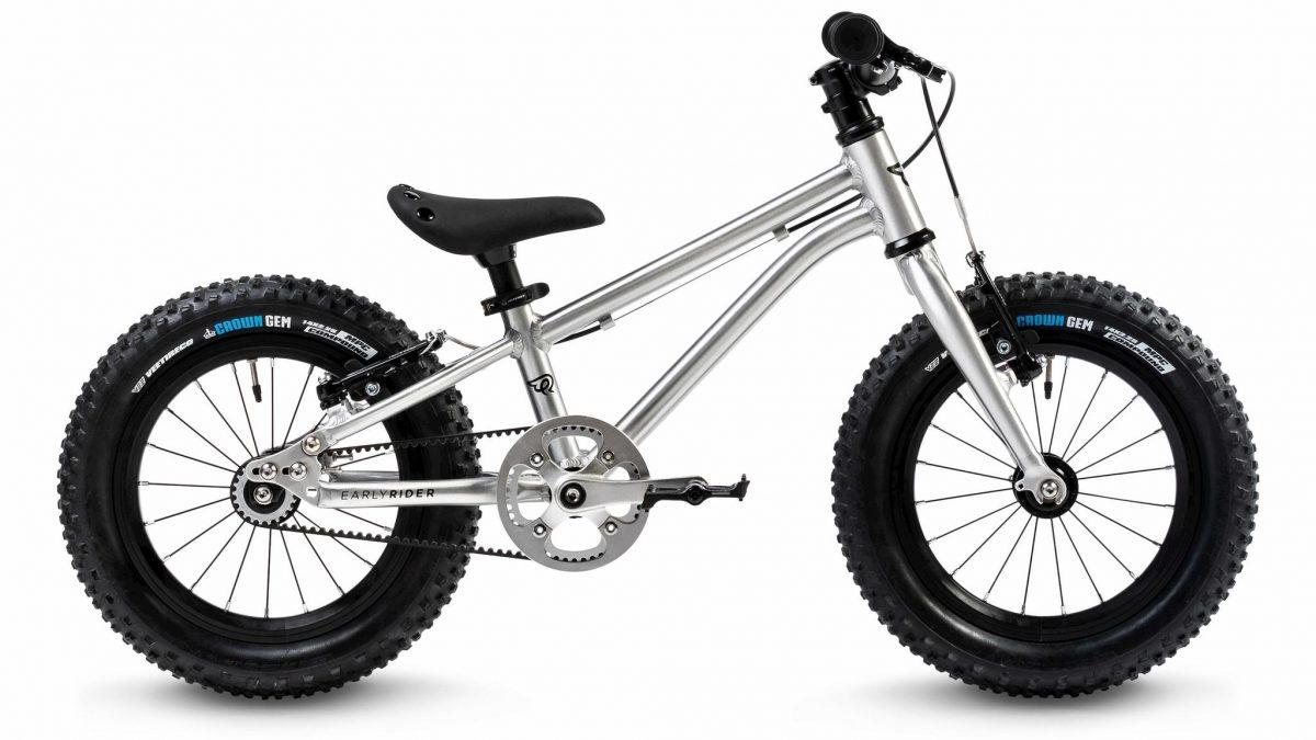 Seeker 14 Early Rider bike