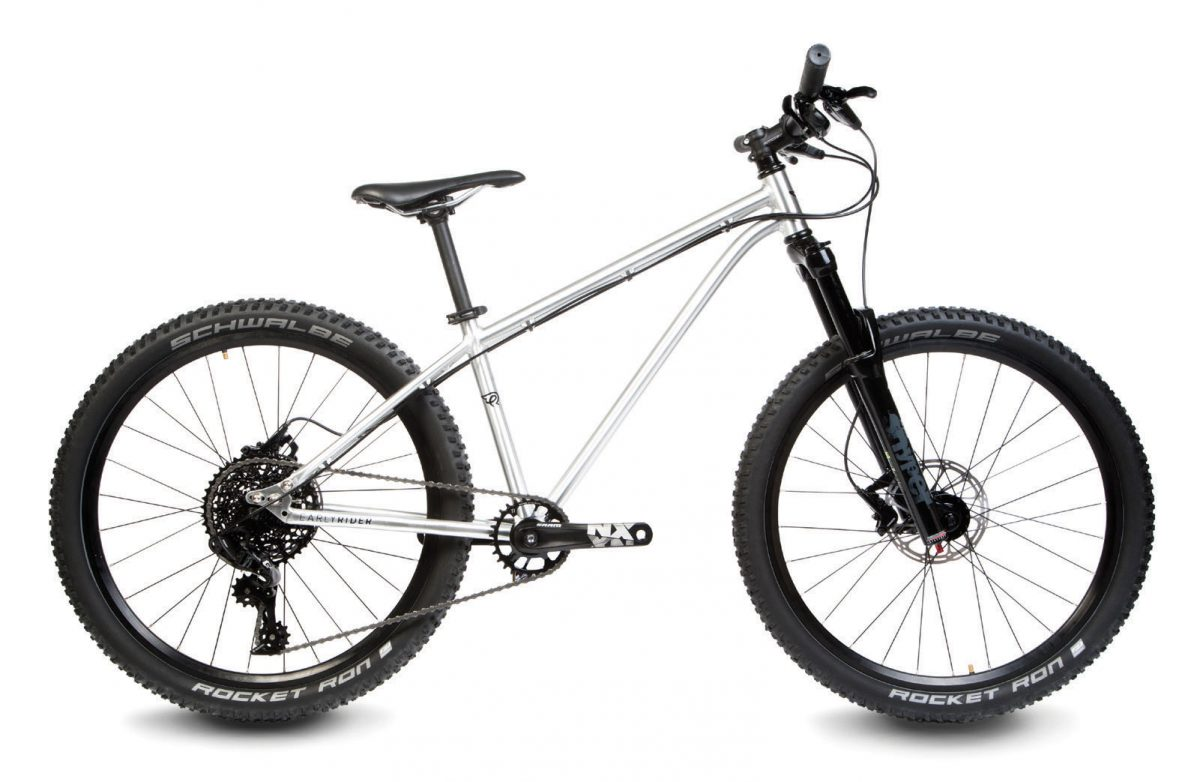 Trail 24 Works Edition Early Rider bike