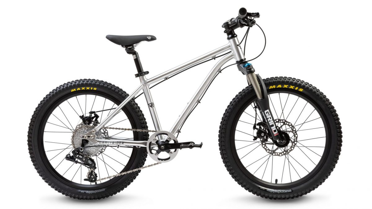 Trail HT20 Early Rider bike