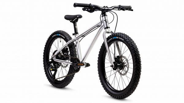 Seeker 20 adventure bike